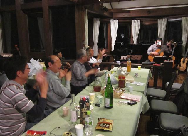 Photo:win-roseさんの弾き語り 2012年5月26日 By Poran111