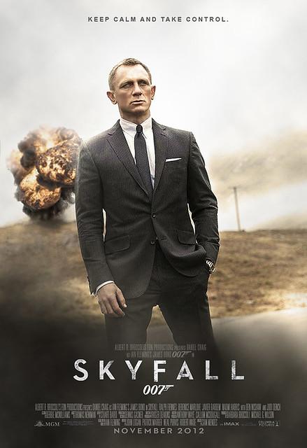 007 skyfall fonds d - photo #41