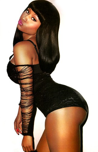 nicki-minaj-black-men-mag-shoot-6