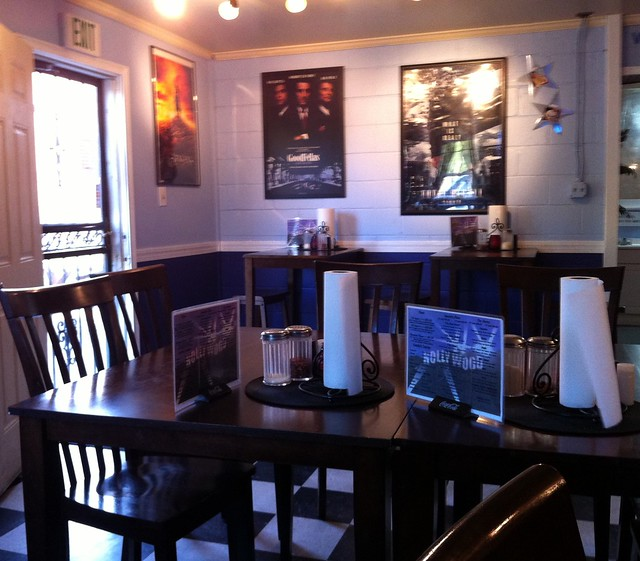 Horizontal Dining Room Chandeliers