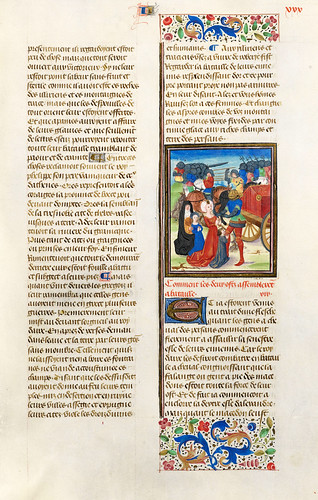 005-Quintus Curtius The Life and Deeds of Alexander the Great- Cod. Bodmer 53- e-codices Fondation Martin Bodmer