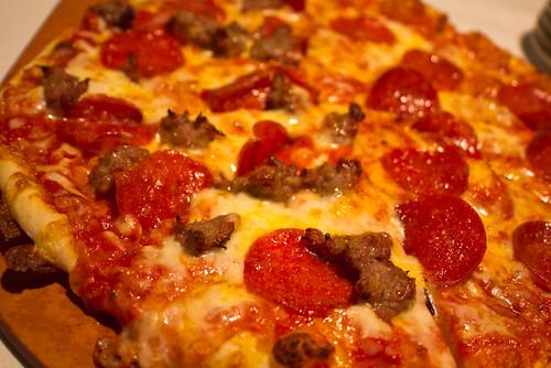 Lourdie Dinner at Pietero's Italian Restaurant April 25, 2012 1