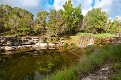 Waterfall Canyon