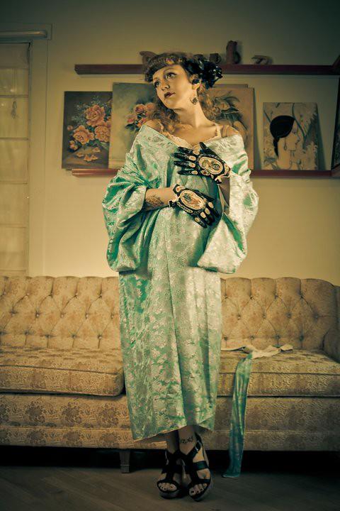 Ellen Greene chicago