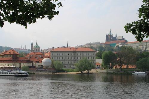 Kafka Museum, Prague
