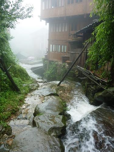 C-Guangxi-Pingan-village (2)