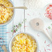 Saffron Risotto - Tribute to Cannelle&Vanille and IngwerVanille