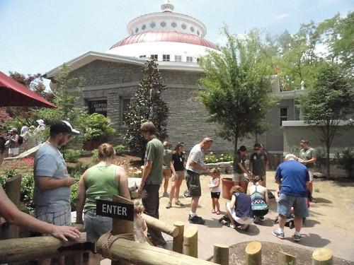 Cincinnati Zoo