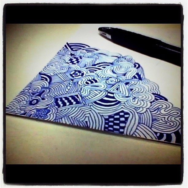 doodle 2009