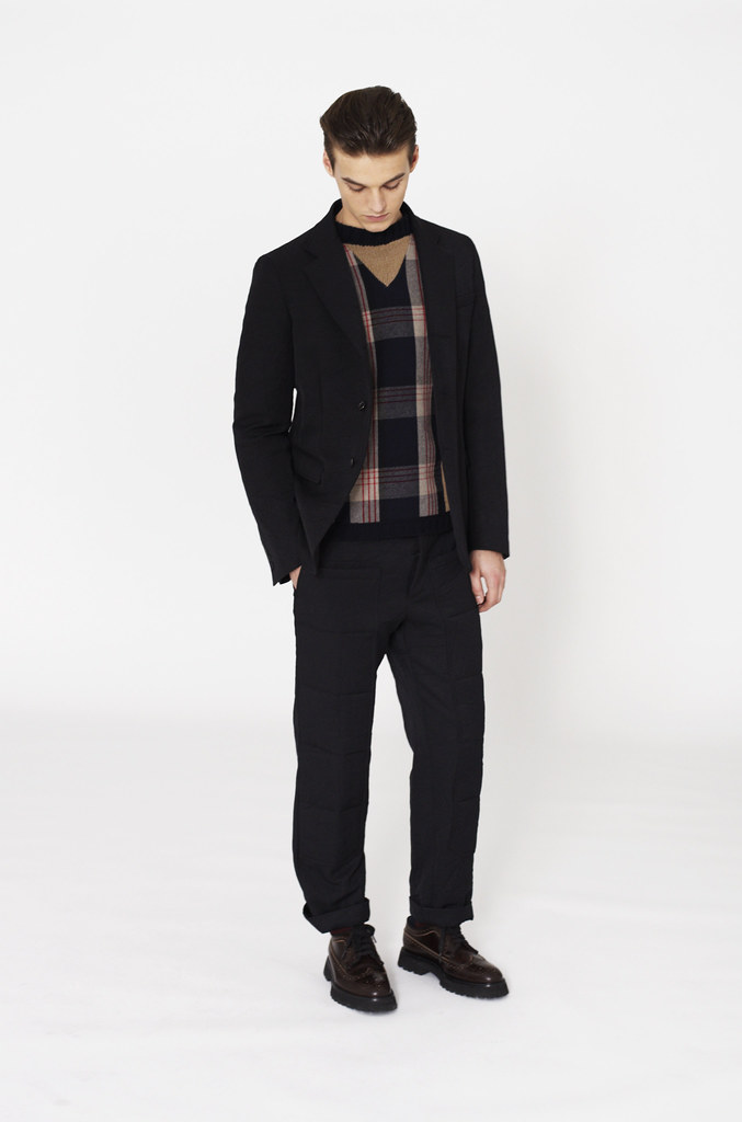 Robbie Wadge0515_Marni F​W12 Lookbook(Fashionsito)