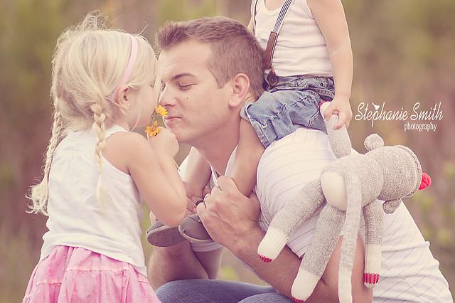 "Week 25: ""Fatherhood"""