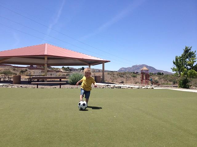 Henry Soccer