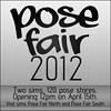Pose Fair Official Blogger