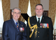 Diamond Jubilee Investiture