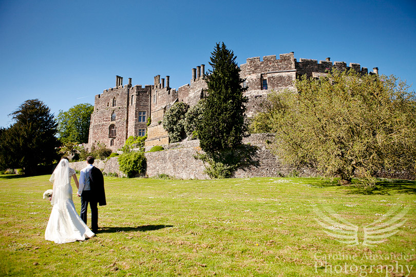 38 Berkeley Castle Wedding Photographer