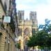 Cathédrale de Reims ©Laricossec