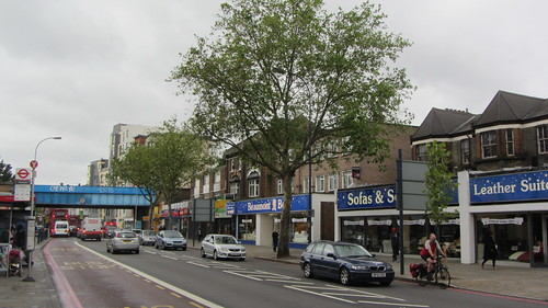 Lewisham, London