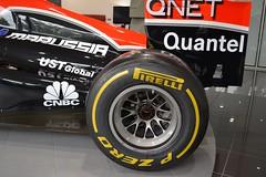 race car, auto racing, automobile, tire, automotive tire, automotive exterior, racing, wheel, vehicle, automotive design, rim, motorsport, auto show, formula one, formula one tyres, supercar, sports car,