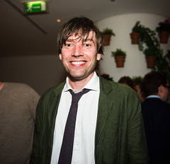 ENO- Dr Dee afterparty@St Martin's Lane (Alex James) © Alex Brenner (_D3C5453)