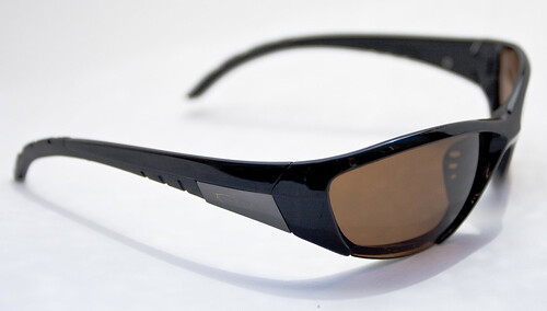 Serfas Force 5 w/ Polarized Lenses