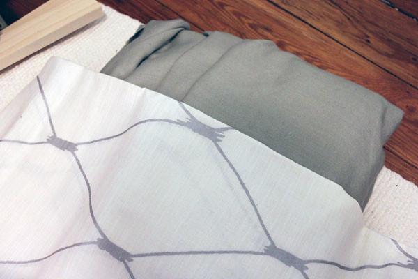 guest room fabrics