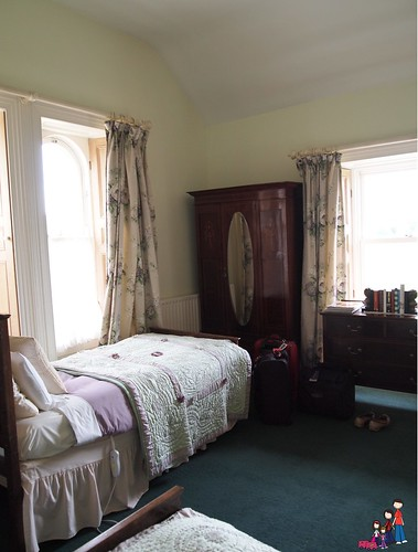 Lovely Rooms at Ardmore House Bed & Breakfast in Kinnetty, County Offlay