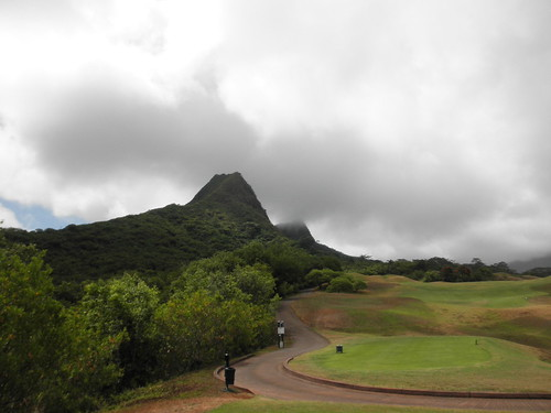 Royal Hawaiian Golf Club 069