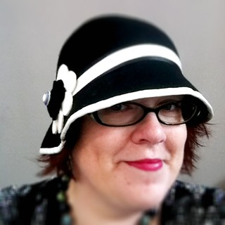 New hat from aurora designs # craft2