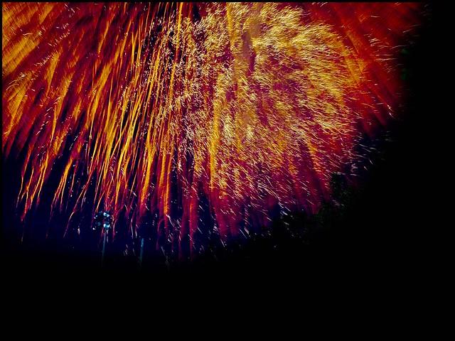 Canada Day Fireworks 30