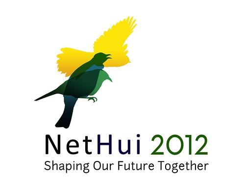 NetHui 2012 #NetHui