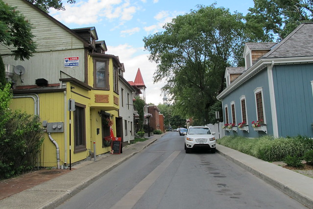 Vieux La Prairie