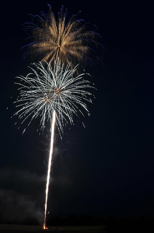 2012 Fireworks - 6