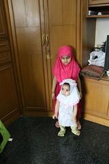 Shakir Sisters by firoze shakir photographerno1