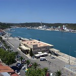 Port of Mahon