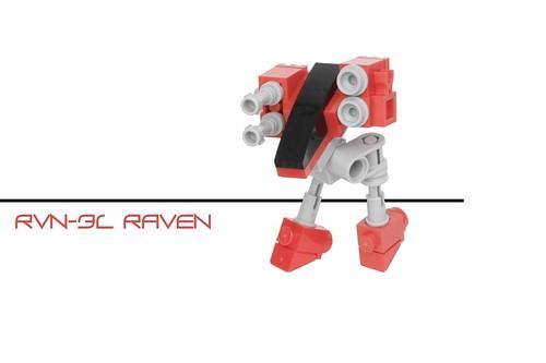 RVN-3L Raven