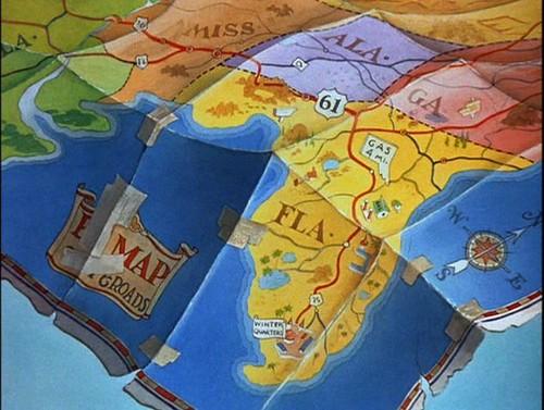 Dumbo map
