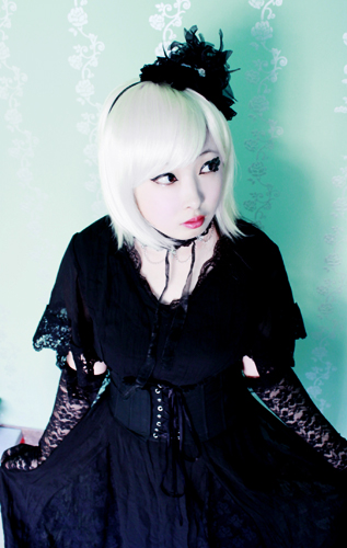 cheap gothic lolita clothing