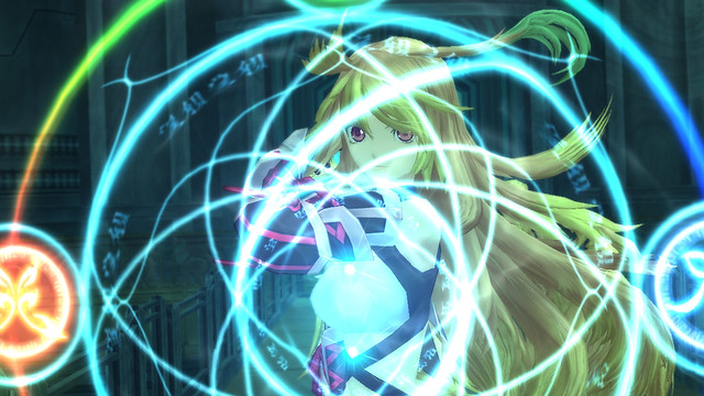 Tales of Xillia Coming to Australasia in 2013
