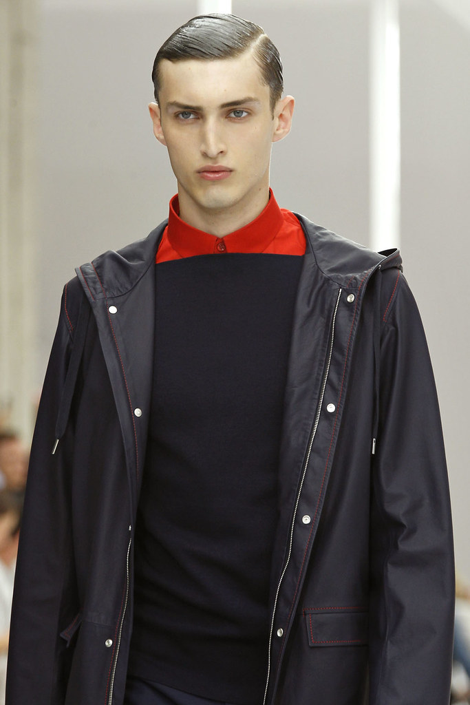 Charlie France3677_SS13 Paris Dior Homme(VOGUE)