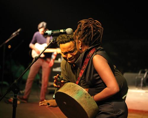 Kigali hook up