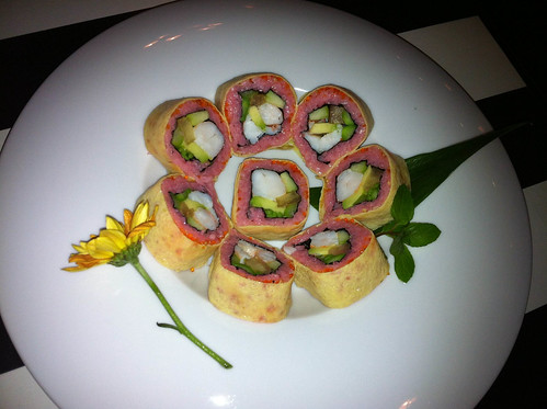 Manhattan Roll