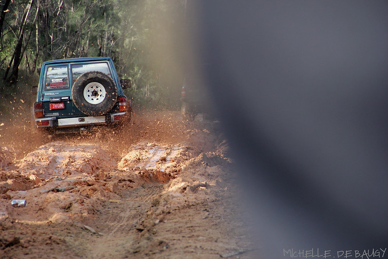 8 July 2012- 4WD009