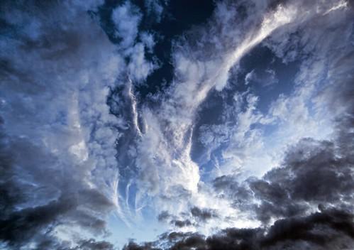 [フリー画像素材] 自然風景, 空, 雲 ID:201207211200