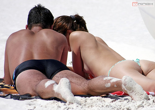 Beach lovers - Riviera Maya