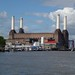 Thames Path 02 - Battersea Power Station