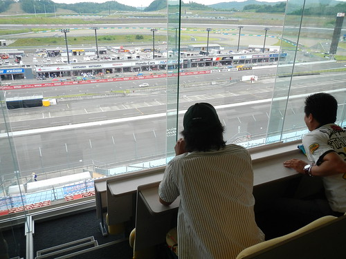 Twin Ring Motegi VIP Sweet