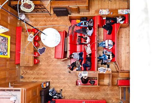 Clink78 Hostel in London