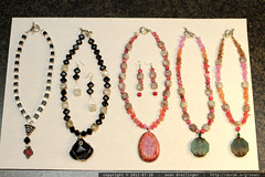 necklaces by rachel @ nick    MG 8966