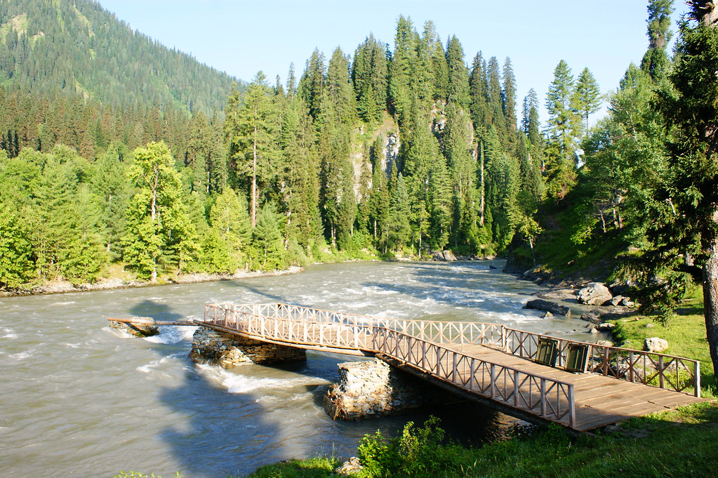 """MJC Summer 2012 Excursion to Neelum Valley with the great """"LIBRA"""" and Co - 7607915592 70db0c7eca b"""