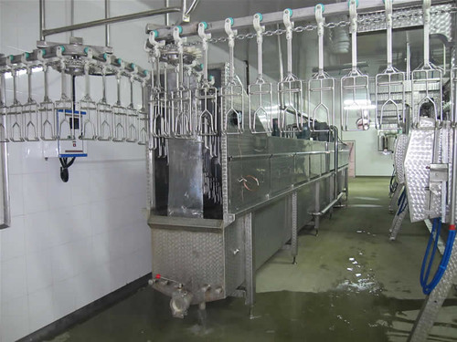 CONNECTSlaughterhouseEquipmentCONNECTPoultryEquipment  CONNECTChickenSlaughterhouseEquipment